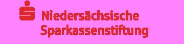 Logo Nds Sparkassenstiftung