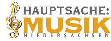 Hauptsache Musik Logo 400X195